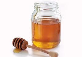 honung och kvarg